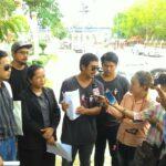 เปิดคำฟ้องอัยการ คดี 5 จำเลยรณรงค์ประชามติ จ.ราชบุรี : ขอศาลสั่งตัดสิทธิเลือกตั้งของจำเลยทั้งหมด 10 ปี
