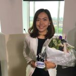 Lawyer Sirikan Charoensiri receives L4L Award, with acceptance speech