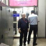 5 ผู้ต้องหาคดีไทยศึกษารายงานตัวอัยการ ดร.ชยันต์ถูกเชิญพูดคุยทหารหน่วยข่าวร่วมชั่วโมง