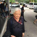อัยการแขวงยังไม่มีคำสั่งฟ้องคดี 5 ผู้ต้องหากรณีไทยศึกษา นัดรายงานตัวอีกครั้ง 24 ต.ค.