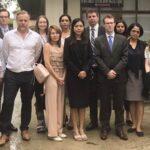 ทนายจูนเข้ารายงานตัวคดีซ่อนเร้นพยานหลักฐาน เลื่อนฟังคำสั่งอัยการครั้งที่ 8