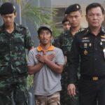 """บิดาของ """"ธเนตร"""" ป่วยเสียชีวิต ขณะลูกชายถูกคุมขังระหว่างต่อสู้คดี ม.116 มากว่า 3 ปี 7 เดือน"""
