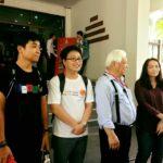 อัยการศาลแขวงเชียงใหม่เลื่อนฟังคำสั่ง 2 คดีชุมนุม ทั้งคดีไทยศึกษา-CMU06