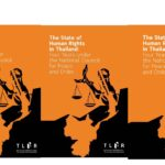 """TLHR report four years on from coup: Thai society """"wrecked"""" by NCPO"""