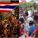 ประชาสังคมไทย ประชาสังคมพม่า