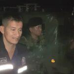 ทหารตำรวจควบคุม-คุกคาม คนเสื้อดำอย่างต่อเนื่อง 9 คนยังไม่ได้รับการปล่อยตัว