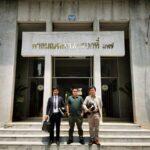 ศาลทหารเลื่อน-ยังไม่สั่งโอนย้ายคดีสราวุทธิ์ ม.112 หลัง หน.คสช.ให้ศาลยุติธรรมมีอำนาจพิจารณา