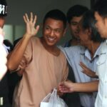 'Pai' and his 870 days behind bars