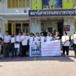 เปิดคำสั่งอัยการไม่ฟ้องคดี MBK39 ชี้ผู้ต้องหา 28 คน ไม่ถึงขนาดเป็นผู้สนับสนุนผู้จัดการชุมนุม