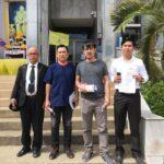2 นักกิจกรรม #คณะอุบลปลดแอก ยืนยันขอต่อสู้คดี ม.116 คดีแรก หลัง #เยาวชนปลดแอก
